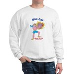 BIBLE CATS Sweatshirt