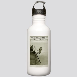 DEEP SEA DIVER ENTRY Stainless Water Bottle 1.0L