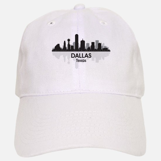 Dallas Skyline Baseball Baseball Cap