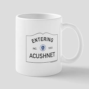 Acushnet Mug