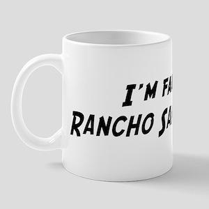 Famous in Rancho San Diego Mug