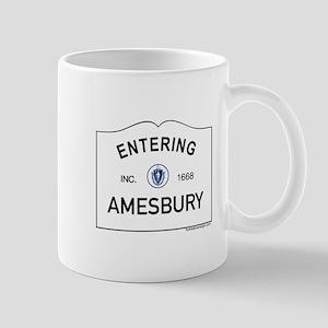 Amesbury Mug