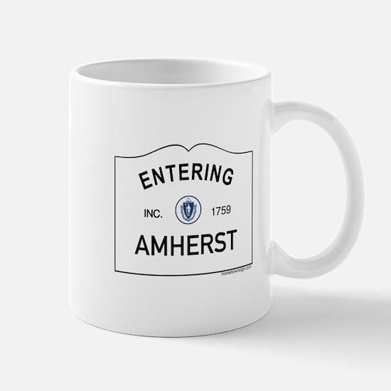 Amherst Mug