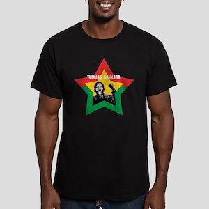 sankara-like-che-for-black-tshirt T-Shirt