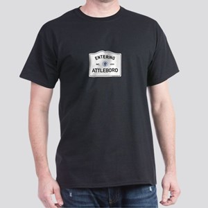 Attleboro Dark T-Shirt