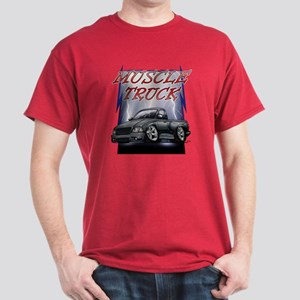 Black G2 Lightning Dark T-Shirt