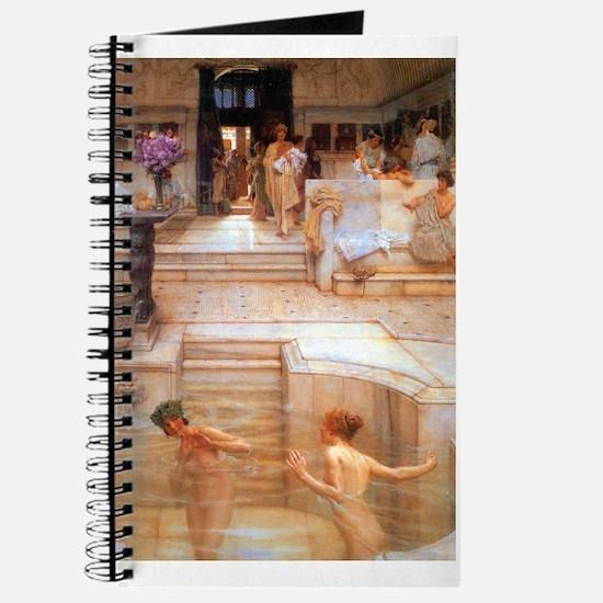 Alma-Tadema - Fav. Custom Journal