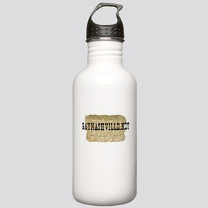 GayNashville Stainless Water Bottle 1.0L