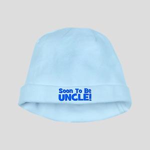 soontobeuncle_blue baby hat