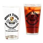 LemonsShirtFront2011 Drinking Glass