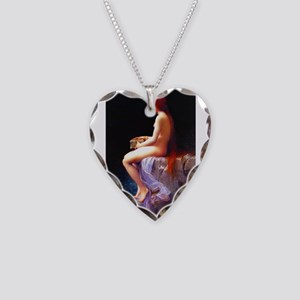 Lefebvre - Pandora Necklace Heart Charm