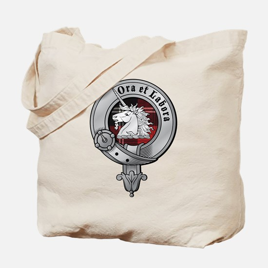 Clan Ramsay Tote Bag