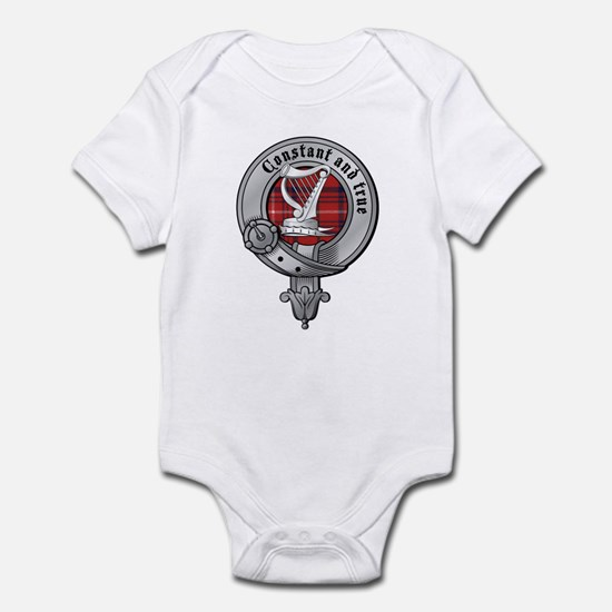 Clan Rose Infant Bodysuit