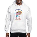 HONOR THY CAT Hooded Sweatshirt