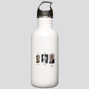 Dictator blame Stainless Water Bottle 1.0L