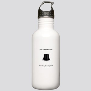 Throw Shade Stainless Water Bottle 1.0L