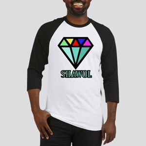 Shawol Diamond Baseball Jersey