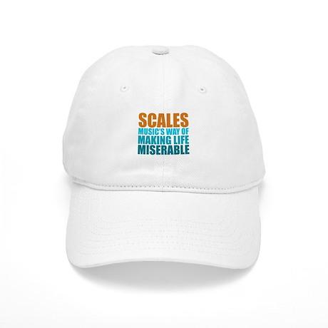 Scales Cap