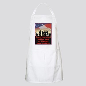 America takes better care Apron
