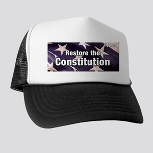 Restore the Constitution Trucker Hat