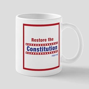 Restore the Constitution Mug