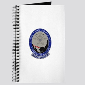 Joint Task Force Six Journal