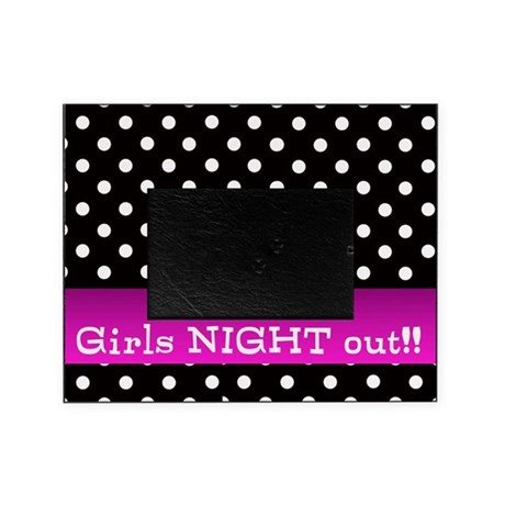 Picture Frame Girls Night Out by LMAFO