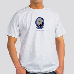 Joint Task Force Six with Text Light T-Shirt