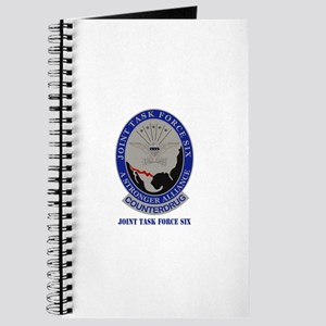 Joint Task Force Six with Text Journal