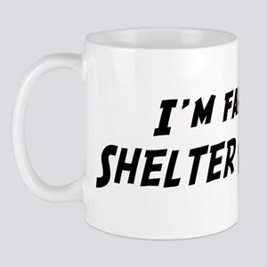Famous in Shelter Cove Mug
