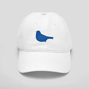 Bluebird Cap
