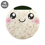 Cute Kawaii Rice Ball 3.5