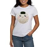 Cute Kawaii Rice Ball Women's T-Shirt