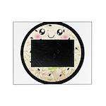 Cute Kawaii Sushi Roll Picture Frame