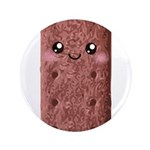 Cute Chocolate Cookie 3.5