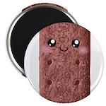 Cute Chocolate Cookie 2.25