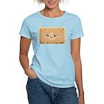 Cute Vanilla Cream Cookie Women's Light T-Shirt