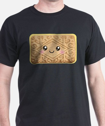 Cute Vanilla Cream Cookie T-Shirt