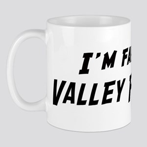 Famous in Valley Ford Mug