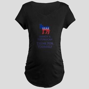 Annoy Maternity T-Shirt