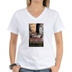 Pavarus Women's V-Neck T-Shirt
