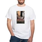 Pavarus White T-Shirt