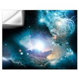 Black hole Wall Decals