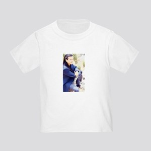 Playlist Toddler T-Shirt