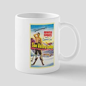 Idaho Travel Poster 1 Mug