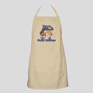 Grill Master Terry Apron