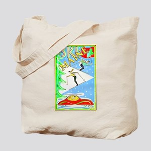 Maine Travel Poster 1 Tote Bag