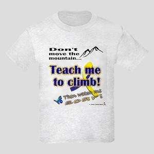 Teach me Kids Light T-Shirt