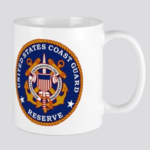 USCG Reserve BM2<BR> 11 Ounce Mug