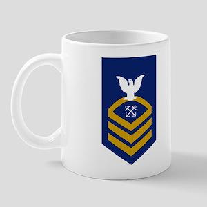 USCG Reserve BMC<BR> 11 Ounce Mug